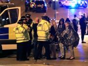 L'attentat de Manchester est le plus meurtrier survenu... (photoPeter Byrne, associated press) - image 1.0