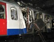 En juillet 2005,quatre kamikazes ont fait exploser le... (photoTakayuki Kawashima, archives associated press) - image 1.1