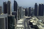 Doha, capitale du Qatar.... (Archives, AFP) - image 4.0
