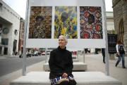 La conservatrice des arts décoratifs et de la... (Photo Martin Chamberland, La Presse) - image 2.0