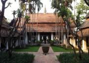 Au-delà d'une adresse hôtelière élégante, le Rachamankha est... (Photo Renaud Loranger, collaboration spéciale) - image 2.0