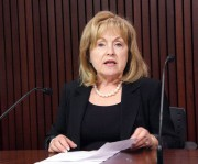 L'affaire Madeleine Meilleur est venue hanter les travaux... (Archives La Presse canadienne) - image 3.0