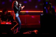 La chanteuse Lorde... (Photo Chris Pizzello, Associated Press) - image 2.0