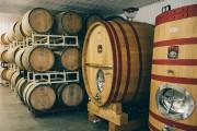 Plusieurs bières d'Auval subissent un vieillissement en barils.... (PHOTO ANGIE MENNILLO, FOURNIE PAR LA BRASSERIE AUVAL) - image 2.0