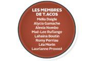 Les membres de T.ACOS... - image 1.0