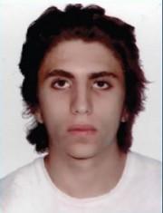 Youssef Zaghba est le troisième membre de l'équipée... (AFP) - image 2.0
