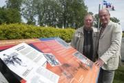 Marcel Gagnon et Yves Lévesque... (Stéphane Lessard, Le Nouvelliste) - image 3.0