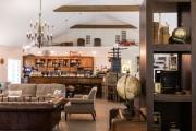 La vaste salle à manger sert également de... (Photo Édouard Plante-Fréchette, La Presse) - image 3.0