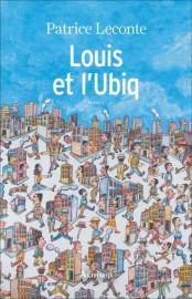 Louis et l'Ubiq, de Patrice Leconte... (Image fournie par Arthaud) - image 2.0