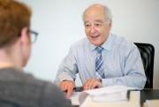 Paul Juneau, président de Devgest, société de consultants... (Photo David Boily, La Presse) - image 1.0