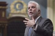 Depuis qu'il a été assermenté comme premier ministre... (Archives La Presse canadienne, Jacques Boissinot) - image 1.0