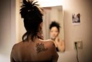 Plusieurs proxénètes font tatouer leur nom sur les... (PhotoMelissa Renwick, Archives Toronto Star) - image 2.0