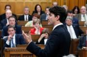 Le gouvernement Trudeau entend appuyer le projet de... (PhotoFred Chartrand, La Presse canadienne) - image 1.0