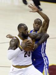LeBron James et ses Cavaliers feront face à... (AP, Tony Dejak) - image 2.0
