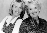 Claudette Taillefer et sa fille Marie-Josée ont animé... (photo archives la presse) - image 2.0