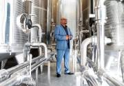 L'entreprise Les huiles d'olive Lahmar a installé ses... (Photo Etienne Ranger, LeDroit) - image 1.1