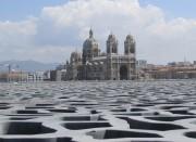 Du toit du Musée des civilisations de l'Europe... (La Tribune, Jonathan Custeau) - image 1.0