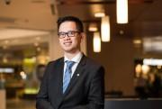 David Truong, conseiller au Centre d'expertise de Banque... (Photo Hugo-Sébastien Aubert, La Presse) - image 1.0