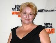 Samantha Geimer en2008.... (PHOTO Peter Kramer, ARCHIVES AP) - image 2.0