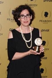 La journaliste Sarah Koenig a remporté unPeabody Award... (AP) - image 3.0