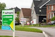 Vous avez acheté une belle maison... (PHOTO HUGO-SÉBASTIEN AUBERT, LA PRESSE) - image 3.0