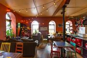 Espaces communs au design raffiné. Menu... (Photo Olivier Jean, La Presse) - image 4.0