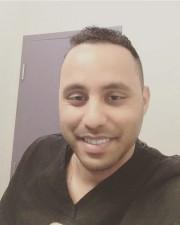 Omar Anwar est accusé de faux semblant,de possession... (Photo tirée d'Instagram) - image 2.0