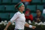 Jelena Ostapenko... (AP, Petr David Josek) - image 4.0