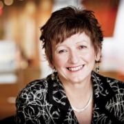 Madeleine Chenette, directrice générale du bureau d'Accenture Montréal... (fournie par Accenture) - image 2.0