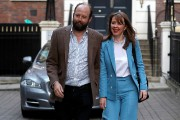 Les deux ex-chefs de cabinet de Theresa, May... (Photo Peter Nicholls, REUTERS) - image 1.0
