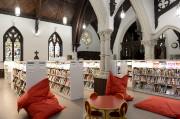 Réouverture de la bibliothèque Claire-Martin (Le Soleil, Yan Doublet) - image 2.0