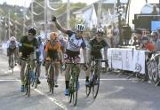 La troisième étape du Grand Prix cycliste de... (Photo Le Quotidien, Michel Tremblay) - image 1.0