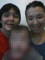 Eli Qinuajuak, l'une des trois victimes, et sa... (Photo fournie) - image 1.1
