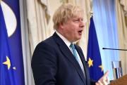 Le ministre des Affaires étrangères Boris Johnson... (PHOTO LOUISA GOULIAMAKI, ARCHIVES AFP) - image 2.0