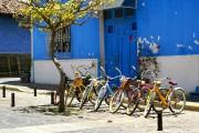 La Calzada est l'artère touristique de Granada, où... (Photo Audrey Ruel-Manseau, La Presse) - image 4.0