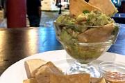 Le guacamole du Chilito's est simplement décadent!... (Photo Audrey Ruel-Manseau, La Presse) - image 5.0