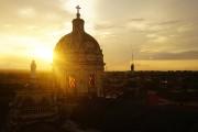 Une visite au sommet du clocher de l'Iglesia... (Photo Audrey Ruel-Manseau, La Presse) - image 6.0