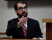 Ben Jacobs a raconté son récit en cour,... (REUTERS) - image 2.0