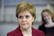 Nicola Sturgeon... (AFP, Andy Buchanan) - image 3.0