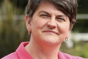 Arlene Foster... (AFP, Paul Faith) - image 6.0