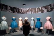 La première salle, consacrée à la Dalida première... (PHOTO FRANÇOIS GUILLOT, Agence France-presse) - image 2.0