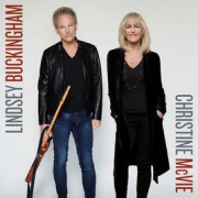 Lindsey Buckingham/Christine McVie... (image fournie par East West/Warner Music) - image 1.0