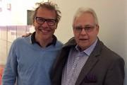 Jacques Villeneuve et Richard Lachance... - image 4.0