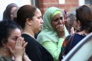 Des dizaines de résidents se sont retrouvés sur... (Photo REUTERS) - image 3.1