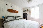 Dans la chambre à coucher, une table à... (Photo Olivier Jean, La Presse) - image 3.0