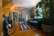 Un tapis coloré donne tout de suite un... (Photo Olivier Jean, La Presse) - image 6.0