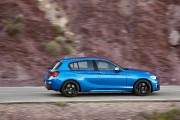 La BMW Série 1... (Photo fournie par BMW) - image 6.0