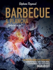 Barbecue et plancha, de Stéphane Reynaud... - image 5.0