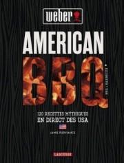 American BBQ, de Jamie Purviance... - image 7.0