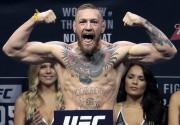 Conor McGregor... (AP) - image 2.0